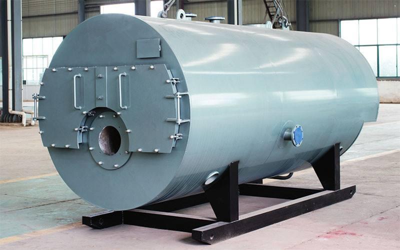 山西热水锅炉
