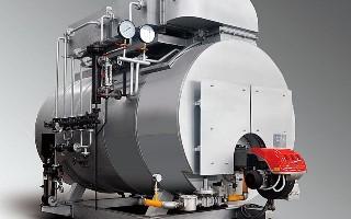 山西燃油锅炉