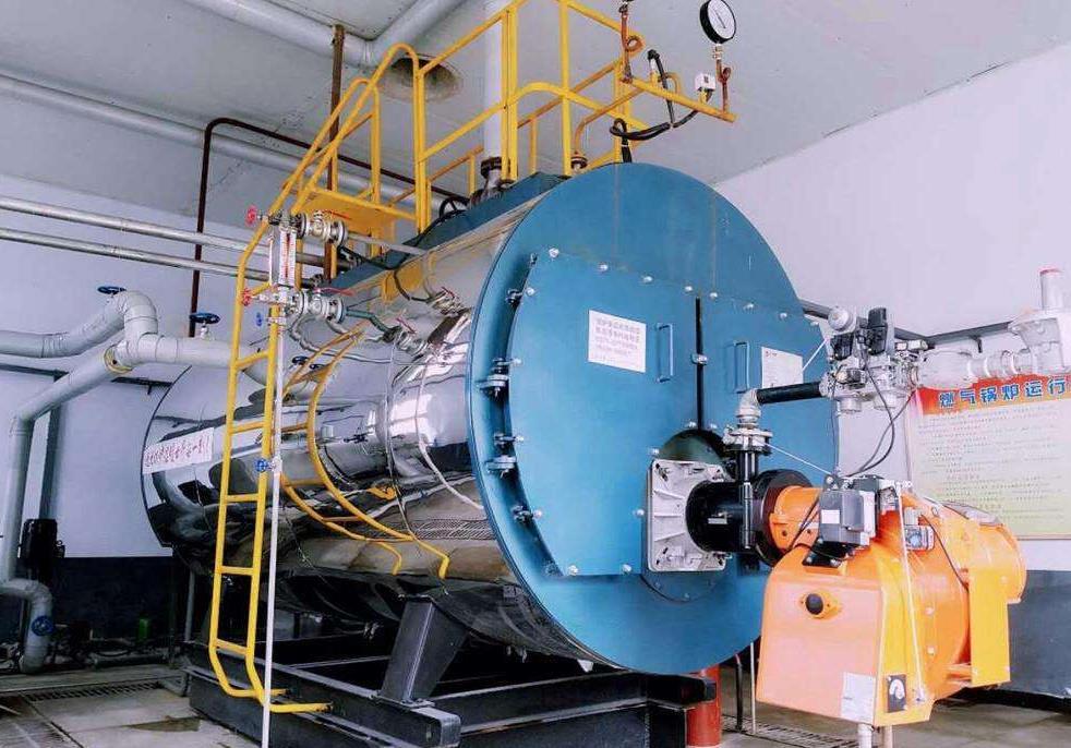 山西蒸汽锅炉